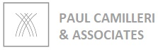 Paul Camilleri and Associates Logo